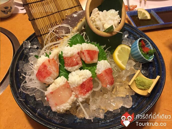 ร้านอาหาร_โอซาก้า_kani_doraku_1