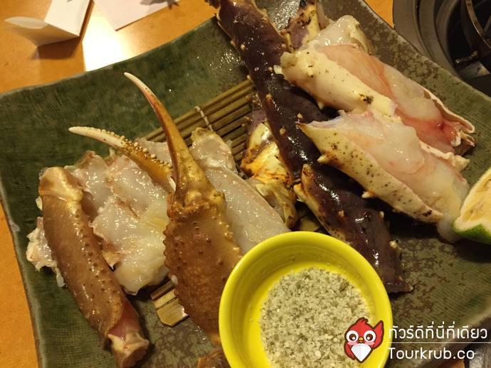 ร้านอาหาร_โอซาก้า_kani_doraku_2