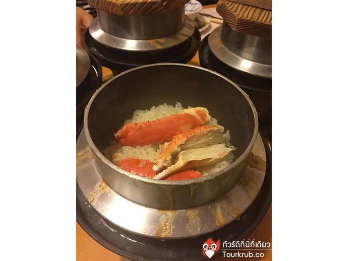 ร้านอาหาร_โอซาก้า_kani_doraku_5