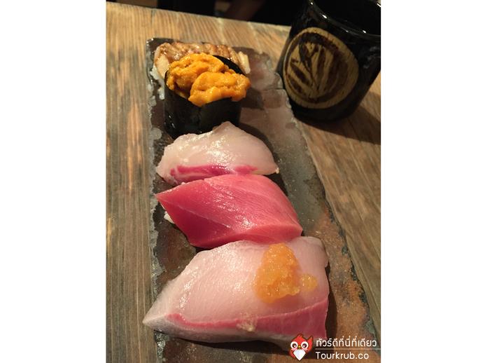 ร้านอาหาร_โอซาก้า_Endo_Sushi_4
