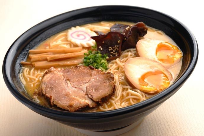 ราเมน-อาหารญี่ปุ่น