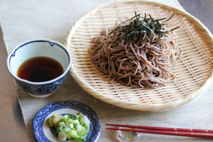 โซบะ-อาหารญี่ปุ่น