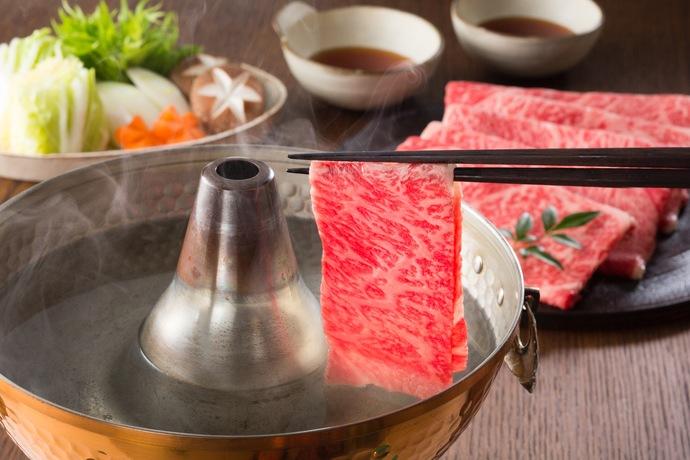 ชาบู-อาหารญี่ปุ่น
