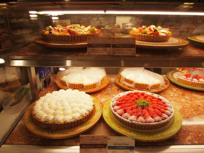ร้านเค้กอร่อยๆในญี่ปุ่น