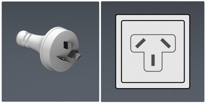 plug Type I