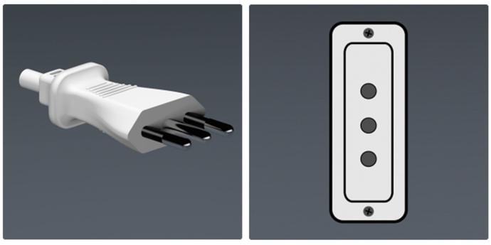 plug Type L