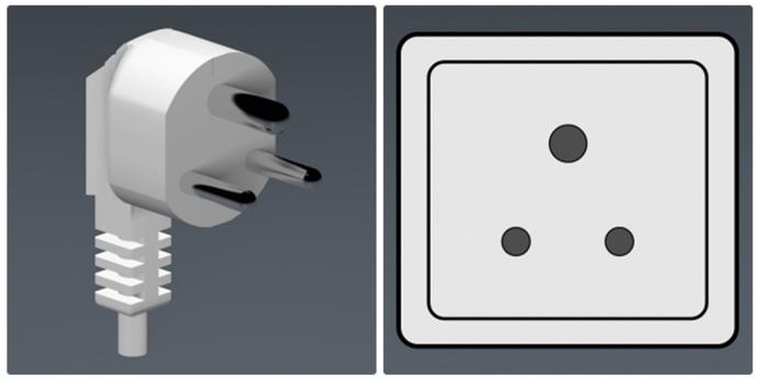 plug Type M