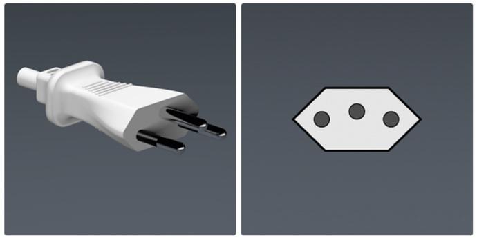 plug Type N