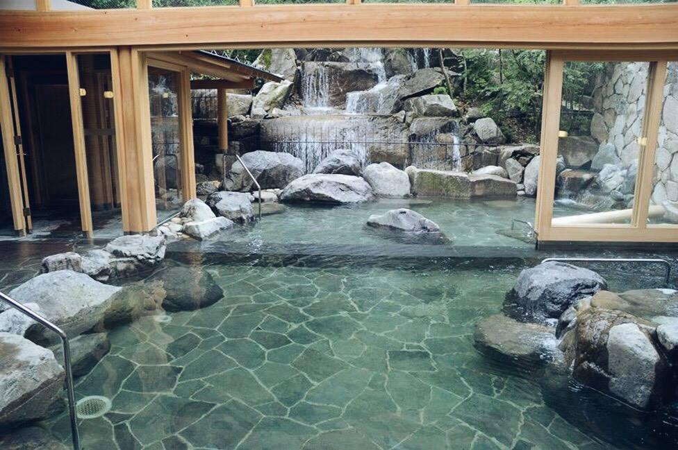 Kinosaki Onsen แช่น้ำร้อนกับทัวร์ญี่ปุ่น