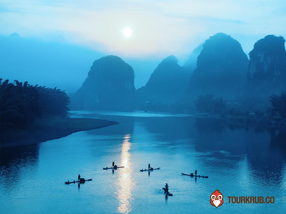 yangshuo_scenery_China
